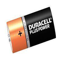 D Cell Plus Power LR20/HP2 Batteries (Pa...