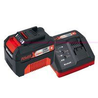 Power X-Change Battery & Charger Starter...