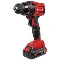 TC-CD 18-2 Li Drill Driver 18V 1.5Ah Li-...