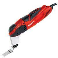 TE-MG 200 CE Multi-Tool In Case 200W 240...