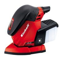 TE-OS 1320 Multi Sander with Dust Collection 130W 240V