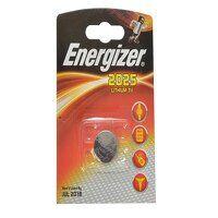 CR2025 Coin Lithium Battery (Single)