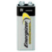 9V Industrial Batteries (Pack 12)