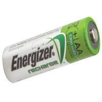 Recharge Universal AA Batteries 1300 mAh...