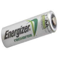 Recharge Power Plus AA Batteries 2000 mA...