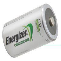Recharge Power Plus D Cell Batteries RD2...
