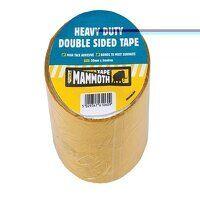 Heavy-Duty Double-Sided Tape 50mm x 5m