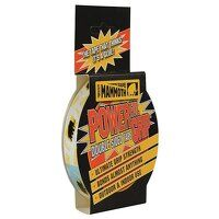 Powerful Grip Double-Sided Tape 50mm x 2.5m
