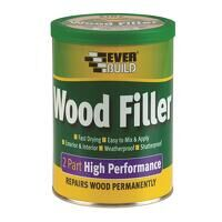 2-Part High-Performance Wood Filler Medium Stainable 1.4kg