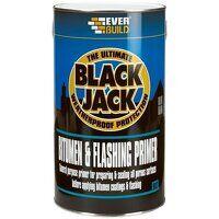 Black Jack® 902 Bitumen & Flashing Primer 5 litre