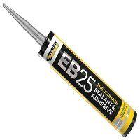 EB25 Hybrid Sealant Adhesive Grey 300ml