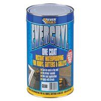 EVERCRYL® One Coat Clear 5kg