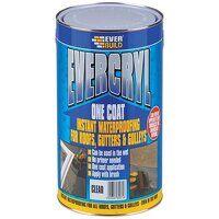 EVERCRYL® One Coat Clear 1kg