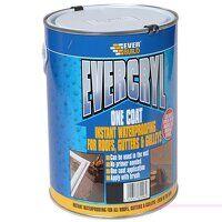 EVERCRYL® One Coat Grey 5kg