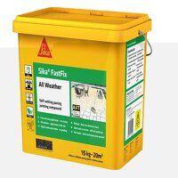 Sika® FastFix All Weather Flint 15kg