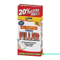 All Purpose Powder Filler 1.5kg + 20% Fr...
