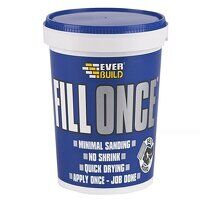 Ready Mix Fill Once 325ml