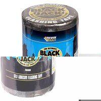 Black Jack® Flashing Tape, Trade 75mm x 10m