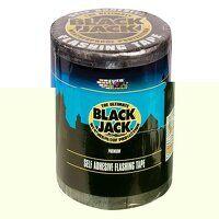 Black Jack® Flashing Tape, DIY 225mm x 3m