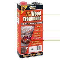 Triple Action Wood Treatment 1 litre