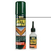 Mitre Fast Bonding Kit Standard