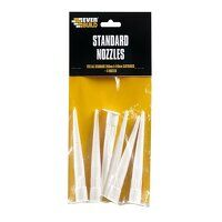 Standard Nozzle Pack of 6