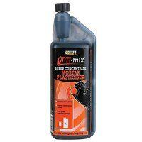 Opti-Mix Mortar Plasticiser 1 litre