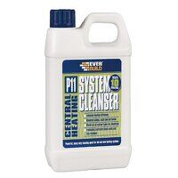 P11 System Cleanser 1 litre