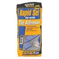705 Rapid Set Tile Mortar 20kg