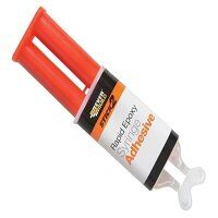 STICK2® Rapid Epoxy Syringe 24ml