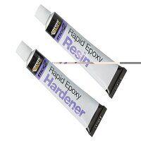 STICK2® Rapid Epoxy 2 x 12ml Tubes