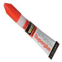 STICK2® All-Purpose Superglue Tube 3g
