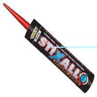 Stixall Extreme Power Cartridge Black 290ml