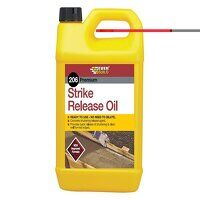 206 Strike Release Oil 5 litre