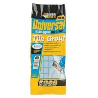 Universal Flexible Grout Ivory 5kg