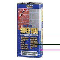 408 Super Seal (Exterior Wall Seal) 5 Litre