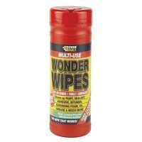Wonder Wipes Trade (Tub 100)
