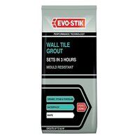 Wall Tile Grout Mould Resistant White 3k...