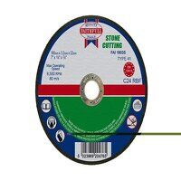 Stone Cut Off Disc 180 x 3.2 x 22.23mm
