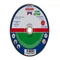Depressed Centre Stone Cutting Disc 230 x 3.2 x 22...