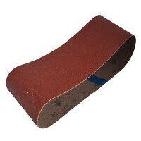 Cloth Sanding Belt 610 x 100mm 60G Pack of 3