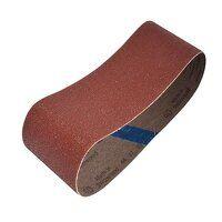 Cloth Sanding Belt 457 x 75mm 60G (Pack 3)