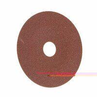 Fibre Backed Sanding Discs 178 x 22mm 120G (Pack 2...