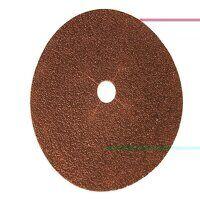 Floor Disc E-Weight Aluminium Oxide 178 x 22mm 120...