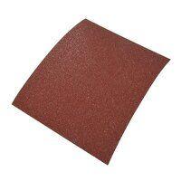 1/4 Sheet Palm Sander Sheets Coarse (Pack 5)