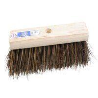 Stiff Bassine / Cane Flat Broom Head 325...