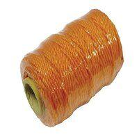 C300 Polyethylene Brick Line 36m (118ft) Orange