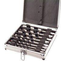 Combination Wood Auger Bit Set, 8 Piece 6-25mm