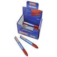 Crayon Marker Red (CDU 30)