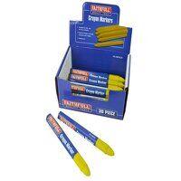Crayon Marker Yellow (CDU 30)